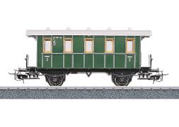Märklin 4039 H0-Personenwagen 2. Klasse