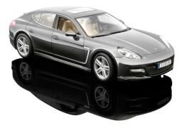 Bauer Porsche Panamera Turbo