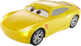 Mattel Cars 3 Movie Moves Cruz