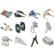 Hasbro B3680EU8 Star Wars Rogue One Micro Machines Fahrzeug Blind Bags, ab 4 Jahren