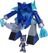 Simba PJMASKS Turbo Roboter Catboy