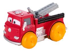 Mattel Deluxe Hydro Wheels  Red