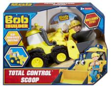 Mattel Bob der Baumeister Baggi & DVD
