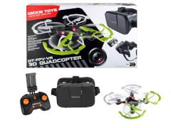 RC FVP Quadcopter