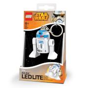 Bullyland LEGO Star Wars R2D2 Minitaschenlampe