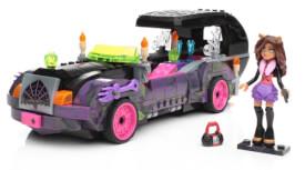 Mattel Mega Bloks Monster High Monster Moviem