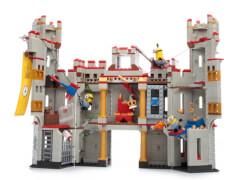 Mattel Mega Bloks DespiCarsble Me London Battle