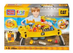 Mattel Mega Bloks CarsT Bautisch