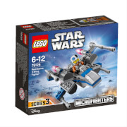 LEGO(R) Star Wars 75125 Resistance X-Wing Fighter, 87 Teile