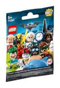 LEGO® Minifigures THE LEGO® BATMAN MOVIE - Serie 2, 8 Teile