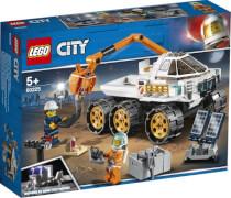 LEGO® City 60225 Rover-Testfahrt, 202 Teile, ab 5 Jahre