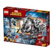 LEGO® Marvel Super Heroes# 76109 Erforscher des Quantenreichs