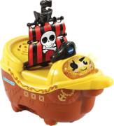 Vtech 80-509704 Tut Tut Baby Badewelt - Piratenschiff, ab 12 Monate - 5 Jahre