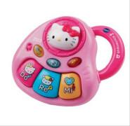 Vtech Hello Kitty Klavierspaß