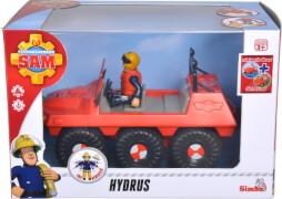 Simba FS Sam Hydrus mit einer Figur