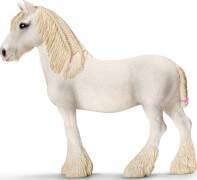 Schleich Farm World Pferde - 13735 Shire Stute, ab 3 Jahre