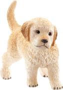 Schleich Farm World Hunde - 16396 Golden Retriever Welpe, ab 3 Jahre