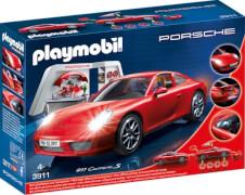 Playmobil 3911 Porsche 911 Carrera S