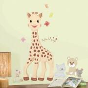 RoomMates Sophie die Giraffe