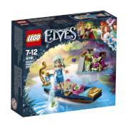 LEGO® Elves 41181 Naidas Gondel und der diebische Kobold, 67 Teile