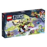 LEGO® Elves 41183 Der böse Drache des Kobold-Königs, 339 Teile, ab 8 Jahre