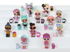 MGA L.O.L. Surprise Dolls Bling Series sortiert LOL Suprise