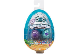 Spin Master Hatchimals Colleggtibles Serie 5 2 Pack + Nest