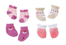 Zapf Baby Annabell® Socken, ab 3 Jahren