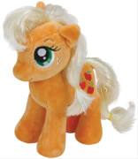 Ty My Little Pony Plüsch Baby-Apple Jack, ca. 15 cm