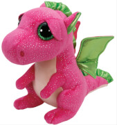 TY Darla,Drache pink 24cm