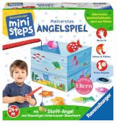 Ravensburger 04511 ministeps® Mein erstes Angelspiel