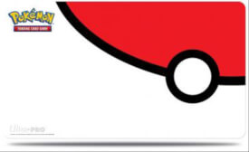 Ultra Pro Pokémon Pokeball Playmat