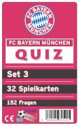 FC Bayern München Quiz Set