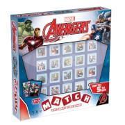 Top Trumps Match Marvel Avengers