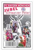 FC Bayern München Schwarzer Peter