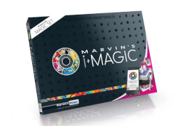 Marvin's I-Magic (Smart Phone Tricks)