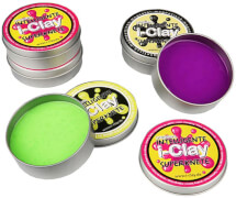 i-Clay Superknete, verschiedene Sorten Inhalt je Dose: 57 Gramm