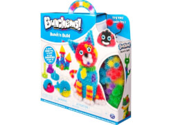 Spin Master Bunchems Bunch n Build