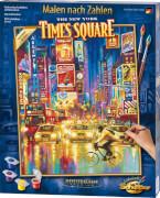 Simba Schipper Malen nach Zahlen - New York Times Square 40x50 cm