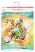 Mattel View-Master Erweiterungspack Dinosaurier