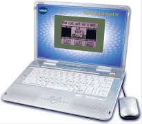 Vtech 80-117904 Power XL Laptop E/R