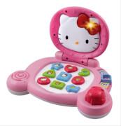 Vtech Hello Kitty Erster Laptop