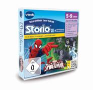 Vtech CS.Storio 2 & 3 Der ultimative Spiderman