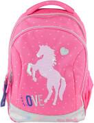 Depesche 10603 Miss Melody Schulrucksack Pink