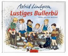 Lindgren/Wikland, Lustiges Bu