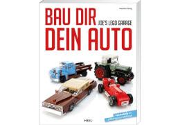 Bau Dir Dein Auto - Das große LEGO Buch