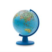 Safari Globus 16 cm (kein Leuchtglobus)