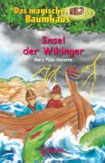 Loewe Das magische Baumhaus - Insel der Wikinger, Band 15