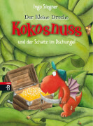 Der kleine Drache Kokosnuss Band 11 und der Schatz im Dschungel