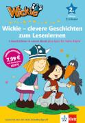 Klett Erstlesen mit Wickie - Lesestufe 2
